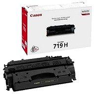 Canon CRG-719H fekete nagy kapacitású - Toner