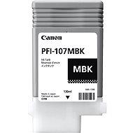 Canon PFI-107MBK matt fekete - Tintapatron