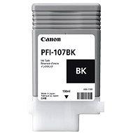 Canon PFI-107BK fekete - Tintapatron