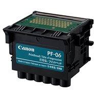 Canon PF-06 nyomtatófej - Nyomtatófej