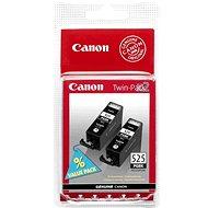 Canon PGI-525BK Twin Pack, fekete - Tintapatron