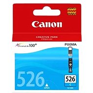 Canon CLI-526C kék - Tintapatron