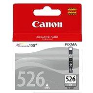 Canon CLI-526GY szürke - Tintapatron