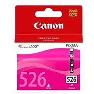 Canon CLI-526M piros - Tintapatron