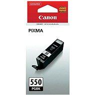 Canon PGI-550PGBK pigment fekete - Tintapatron