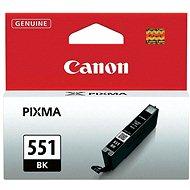 Canon CLI-551BK fekete - Tintapatron