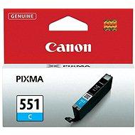 Canon CLI-551c kék - Tintapatron