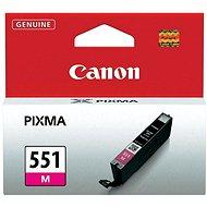 Canon CLI-551M magenta - Tintapatron