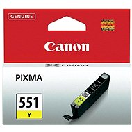 Canon CLI-551Y sárga - Tintapatron