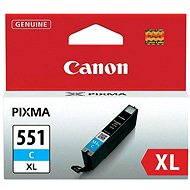 Canon CLI-551c XL Kék - Tintapatron