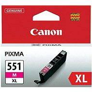 Canon CLI-551m magenta XL - Tintapatron