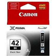 Canon CLI-42BK fekete - Tintapatron