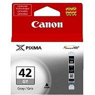 Canon CLI-42GY szürke - Tintapatron