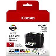 Canon PGI-2500XL multipack - Tintapatron