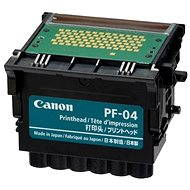 Canon PF-04 - Nyomtatófej