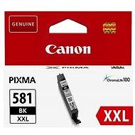 Canon CLI-581BK XXL fekete - Tintapatron