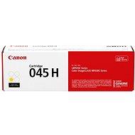 Canon CRG-045(H) sárga - Toner