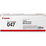 Canon CRG 047 fekete - Toner