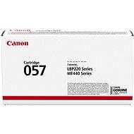 Canon CRG-057 fekete - Toner