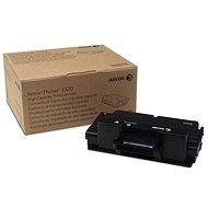 Xerox 106R02306 fekete - Toner