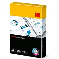 Kodak fénymásoló papír - Papír