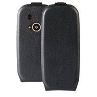Lea N3310B fekete - Mobiltelefon tok