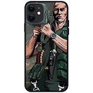 LEA Arnie iPhone 11 - Mobiltelefon hátlap