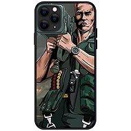 LEA Arnie iPhone 11 Pro Max - Mobiltelefon hátlap