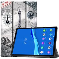 """Lea Lenovo Tab M10 FHD Plus 10.3 """" - Tablet tok"""