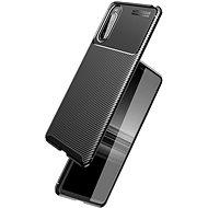 LEA Sony Xperia 10II - Mobiltelefon hátlap