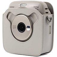 Lea FujiFilm Instax Square SQ20, bézs - Fényképezőgép tok