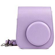 LEA Instax Mini 11 purple - Fényképezőgép tok