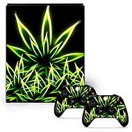 Lea One X weed - Matrica
