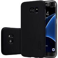 NILLKIN Matt fólia Samsung G935 Galaxy S7 szélén fekete