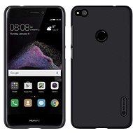 Nillkin matt hátlap Huawei P9 Lite 2017 telefonhoz, fekete
