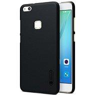 Nillkin Frosted fekete hátlap Huawei P10 Lite telefonhoz