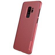 Nillkin Air tok Samsung G965 Galaxy S9 Plus vöröshez - Szilikon tok