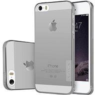 Nillkin Nature Gray iPhone 5/5S/SE készülékekhez