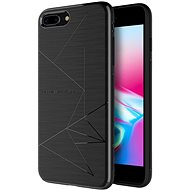 Nillkin Magic Case QI Black iPhone 8 Plus - Mobiltartó