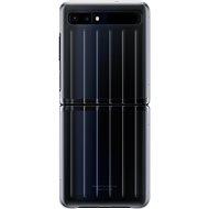Samsung átlátszó hátlap a Galaxy Z Flip (5G) átlátszó - Mobiltelefon tok