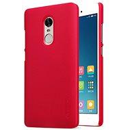 Nillkin Frosted tok Xiaomi Redmi 6 készülékhez piros - Mobiltelefon hátlap
