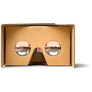ColorCross CardBoard - Virtuális valóság szemüveg