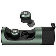 Nillkin GO TWS4 Bluetooth 5.0 Earphones Green zöld színű - Vezeték nélküli fül-/fejhallgató
