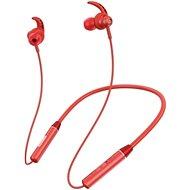 Nillkin SoulMate E4 Neckband Bluetooth 5.0 Earphones Red piros színű