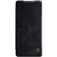 Nillkin Qin Samsung Galaxy S20 FE-Black - Mobiltelefon tok
