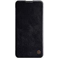 Nillkin Qin tok Huawei P40 készülékhez - fekete - Mobiltelefon tok