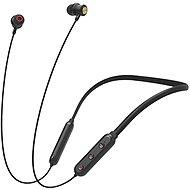 Nillkin Soulmate NeckBand Stereo Wireless Bluetooth Earphone, fekete - Mikrofonos fej-/fülhallgató