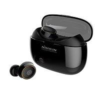 Nillkin Liberty TWS Stereo Wireless Bluetooth Earphone Black/Gold - Fej-/Fülhallgató