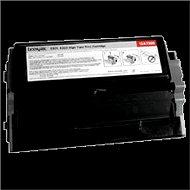LEXMARK 12A7305 fekete - Toner