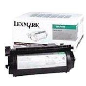 LEXMARK 12A7465 fekete - Toner
